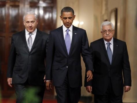 Netanyahu-Obama-et-Abbas-Washington-septembre-2010