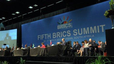 BRICS-Durban