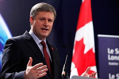 Harper-Canada