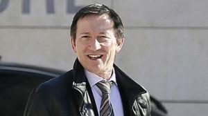 Le juge Jean-Michel Gentil