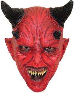 masque-diable