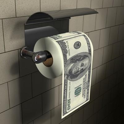 papier-toilette-dollar-la39anti-crise
