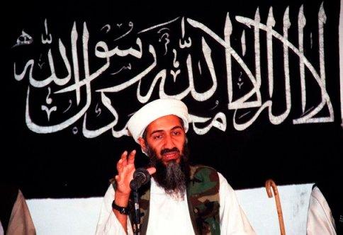 Un des nombreux Ben Laden