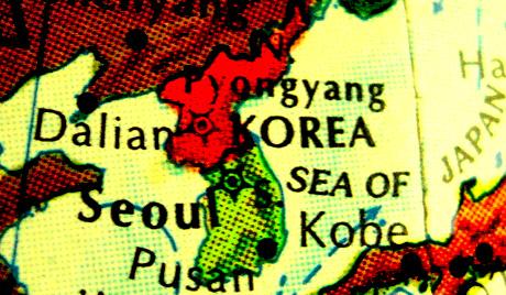 Péninsule coréenne