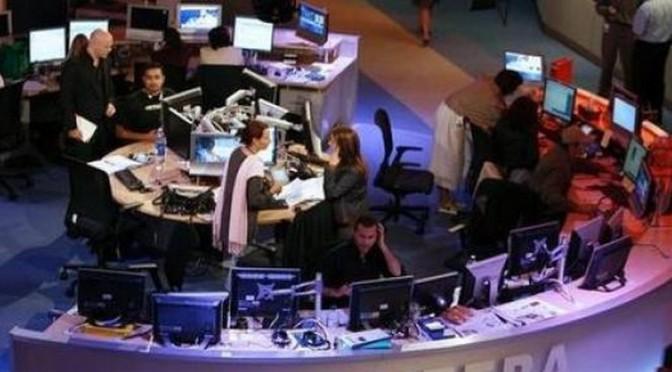 LA CHUTE. Qatar: la chaîne propagandiste Al-Jazeera perd…86% de ses téléspectateurs