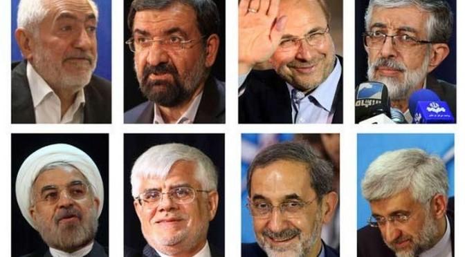 Et le gagnant est … Khamenei