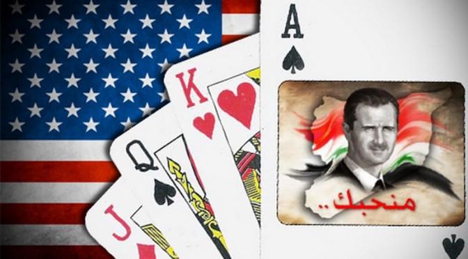 La vraie bataille pour la Syrie, celle dont les médias ne vous parleront jamais
