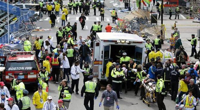 Boston, le Brésil et l'islam