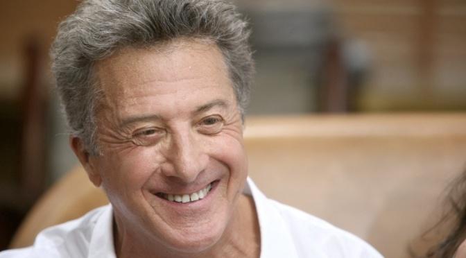 USA : les sionistes s'en prennent au « sale juif » Dustin Hoffman