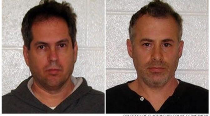 Deux homosexuels «mariés» accusés de viols avec tortures des enfants qu'ils ont adoptés