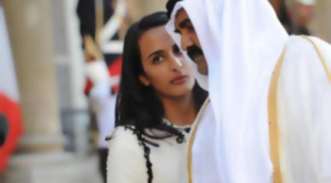 Le vrai faux tweet de Hind Bint Hamad Al-Thani qui dénonce les crimes de son père en Syrie