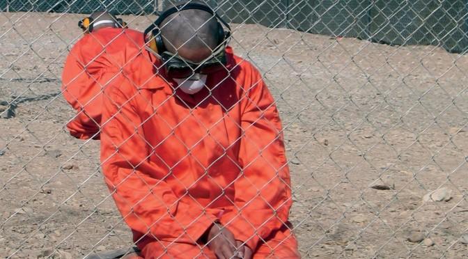 La non-fermeture de Guantanamo