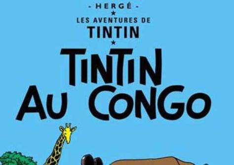 Tintin-au-Congo