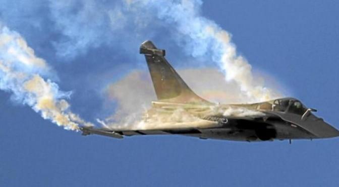 Les missiles S-300 russes  et la neutralisation de la suprématie militaire américaine