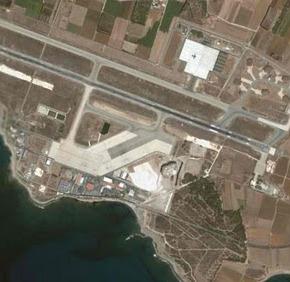 BA Paphos