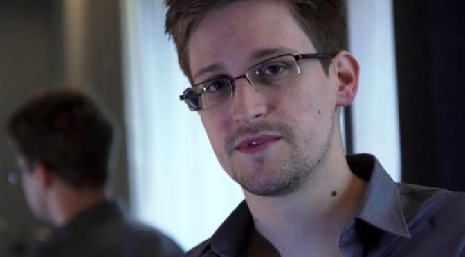 Disparition de l'auteur des fuites sur la surveillance d'Internet par les USA