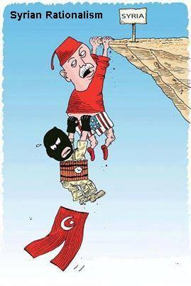 Erdogan gouffre