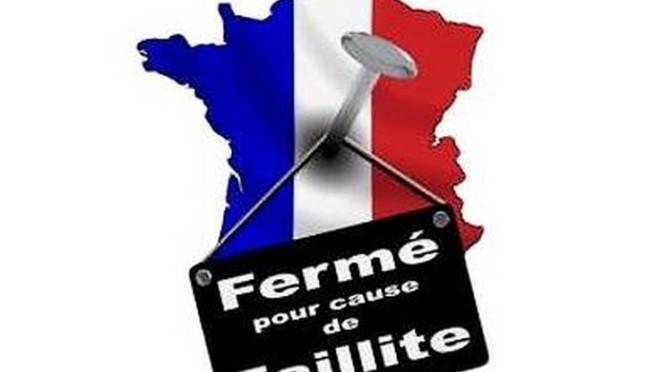 Le jour où la France fera faillite