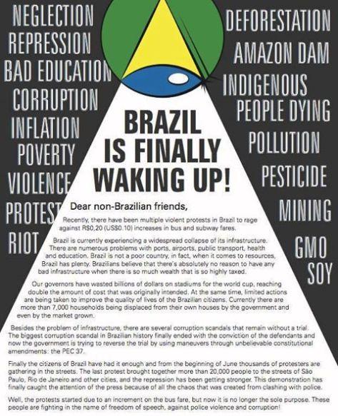Manifs Brésil2