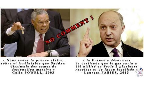 Powell-Fabius