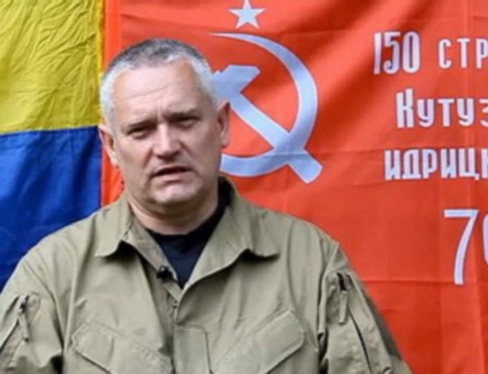 Sergei Razoumovski