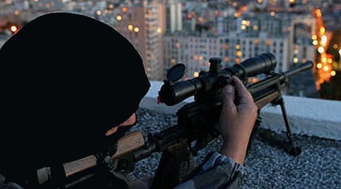 Tunisie : selon un ancien officier français, les snipers étaient des mercenaires étrangers