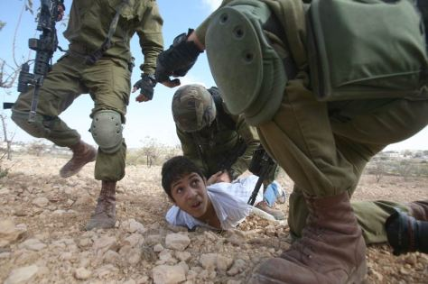soldats-israéliens