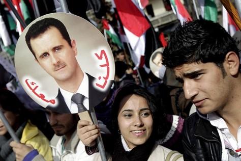 syrian-supporters-of-president-bashar-assad-rally-in-damascus-data