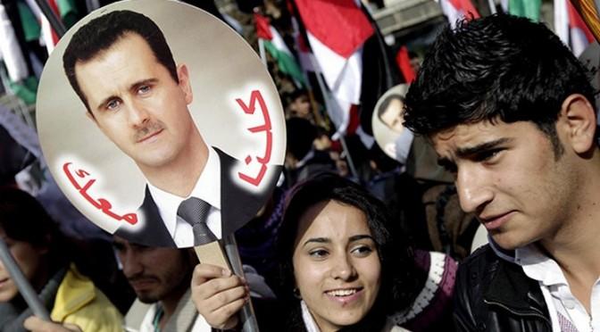 La Russie et l'Europe face au « printemps arabe »