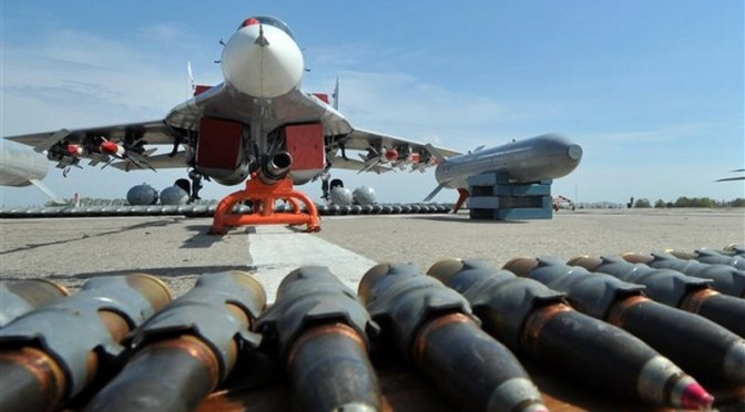 Énorme investissement de la Russie dans la capacité de production de missiles AA de longue portée