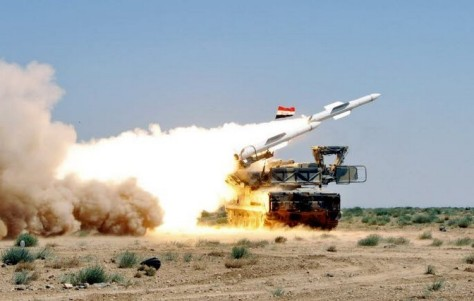 syrie-missile