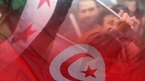 syrie-tunisie