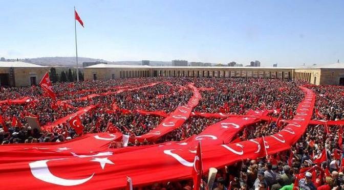 Qui veut la tête d'Erdogan ?