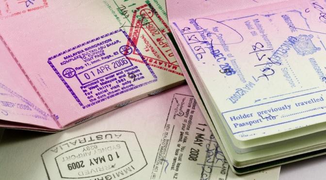 Les politiques de visas, révélatrices des relations entre pays