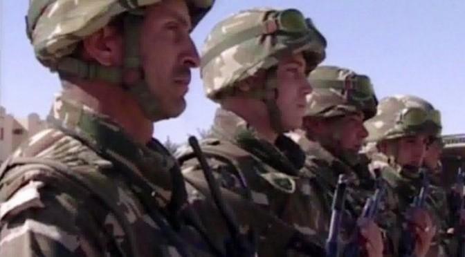 Sahel: l'armée algérienne abat un drone au Nord-Mali