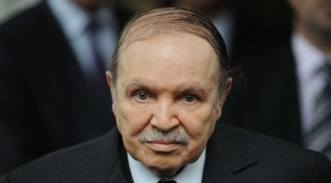 Maladie du président Bouteflika : la télévison algérienne revient au 19ème siècle avec la technologie du 21ème