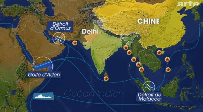 La Chine se prépare à une invasion de grande envergure! (Partie 1/2)