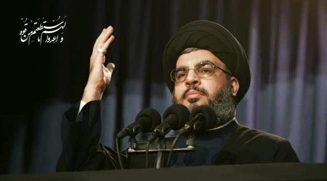 Le Hezbollah impose les lignes rouges !