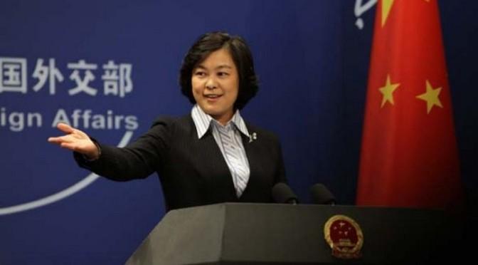 Leçon de journalisme, d'éthique et d'humanisme pour Reporters Sans Frontières en Chine