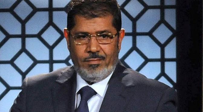 La farce démocratique égyptienne