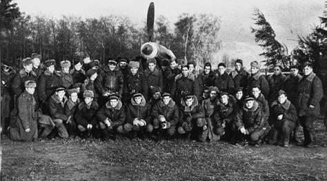 Régiment d'aviation Normandie-Niemen
