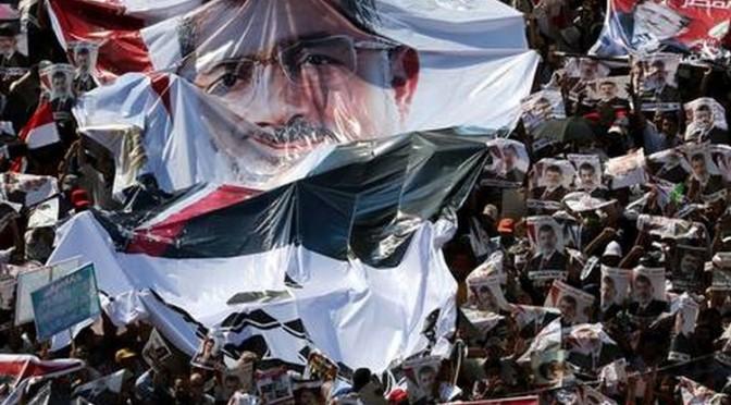 Egypte : vers un avenir de plus en plus sanglant – Par Robert Fisk