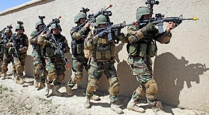 Commandos en Syrie : intox ou info ?