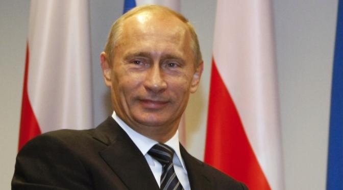 «L'hitlérisation» de Poutine – Gilad Atzmon