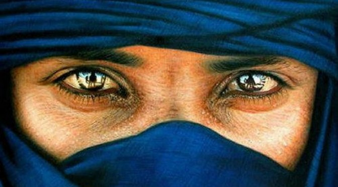 Passation de pouvoir au Sahel