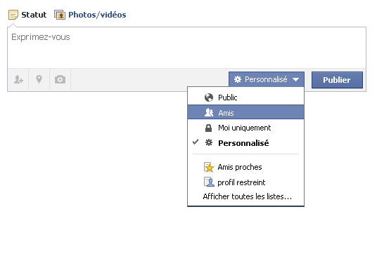 Comment Devenir Invisible Sur Le Reseau Facebook Wikistrike