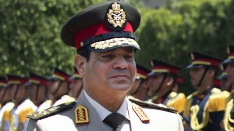Général Sisi