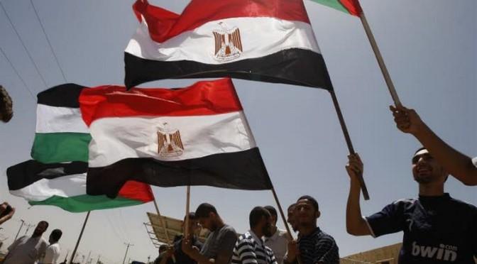 Le grand perdant des évènements égyptiens
