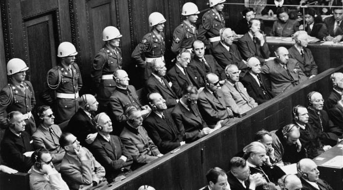 Obama va t'il se condamner à être un criminel de guerre ? Paul Craig Roberts