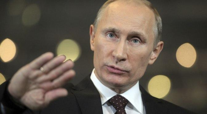 3ème guerre mondiale: La Russie surenchérit la mise…